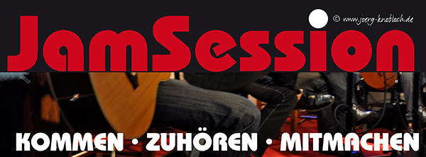Logo JamSession