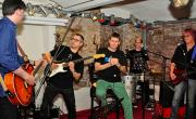 35. JamSession - (Blues-Rock liegt in der Luft)