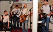 40. JamSession (TwoGather & Band - vl. Robin, Fabian, Patrick, Antonio)
