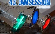 43. JamSession - 11. September 2015
