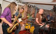 55. JamSession - Pop-Rock-Runde mit Richard from New Zealand (Keyboard, Gesang)