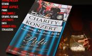 2016 CHARITY-KONZERT - The Daltons