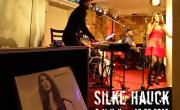2015  Silke Hauck & Band - Bad Weeds Grow Tall