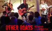 2016 Other Roads - On Tour