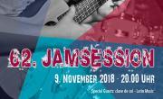 62ste JamSession - 09.11.18