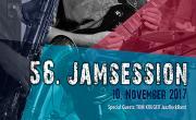 56ste JamSession - 10.11.17