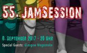 55te JamSession 08.09.17