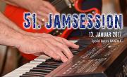51te JamSession 13.01.17